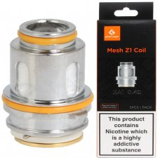 Geekvape Z Series Replacement Coil