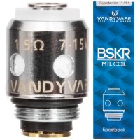 Vandy Vape Apollo/Berserker MTL Replacement Coil