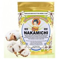 Nakamichi 100% Pure Organic Cotton