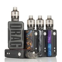 VOOPOO DRAG 2 177W PNP REFRESH EDITION KIT