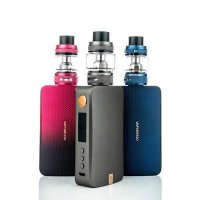 Vaporesso GEN S 220W TC Kit With NRG-S Tank