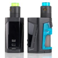 VANDY VAPE PULSE DUAL 220W & PULSE V2 SQUONK KIT
