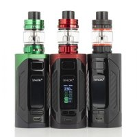 SMOK Rigel Kit 230W with TFV9 Sub Ohm Tank