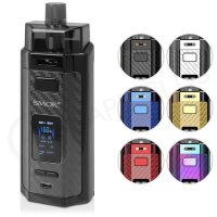 SMOK RPM160 Dual-18650 Pod Kit