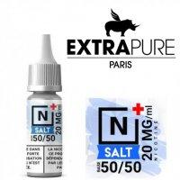 EXTRAPURE - N Salt Booster 20mg/ml