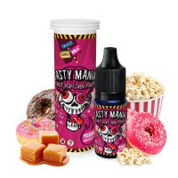 CHILL PILL - Donut Popcorn Power